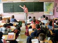 תלמידים כיתה שנת לימודים סטונטים אונברסיטה מורה   / צלם: thinkstock